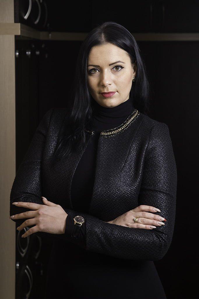 Kancelaria Consulta - Fotografia wizerunkowa