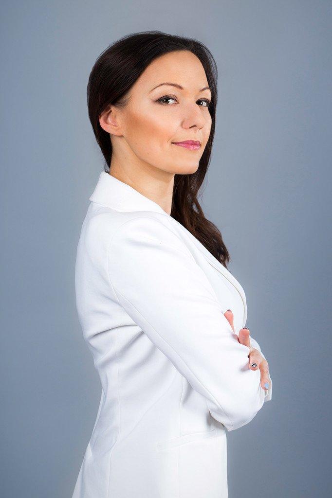 Fotografia wizerunkowa kobieta