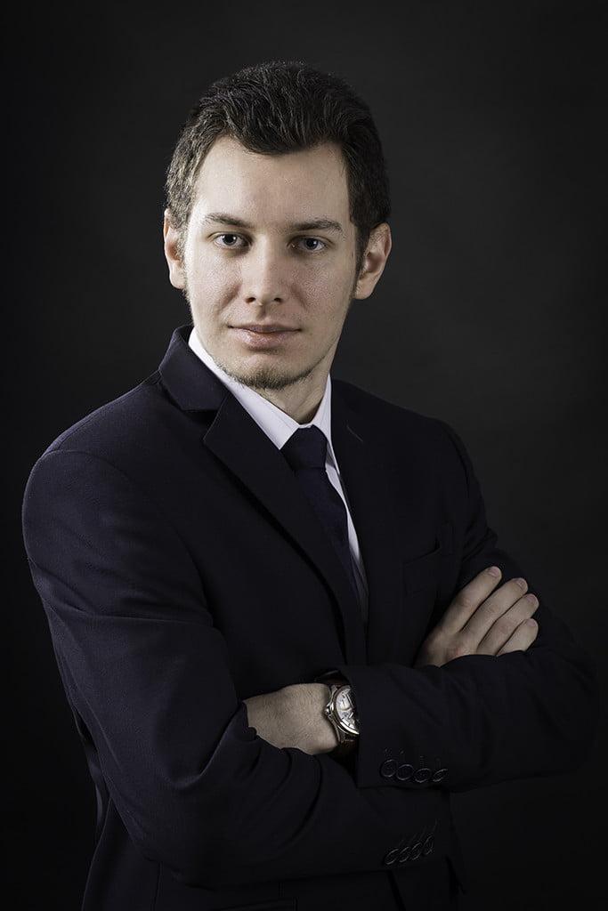 Portret biznesowy Częstochowa