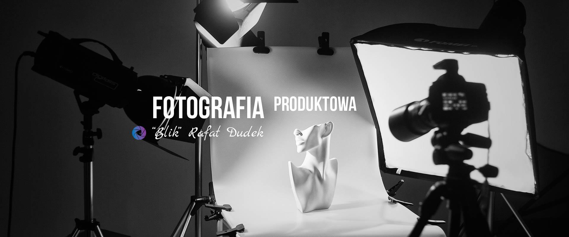 Fotografia produktowa Częstochowa