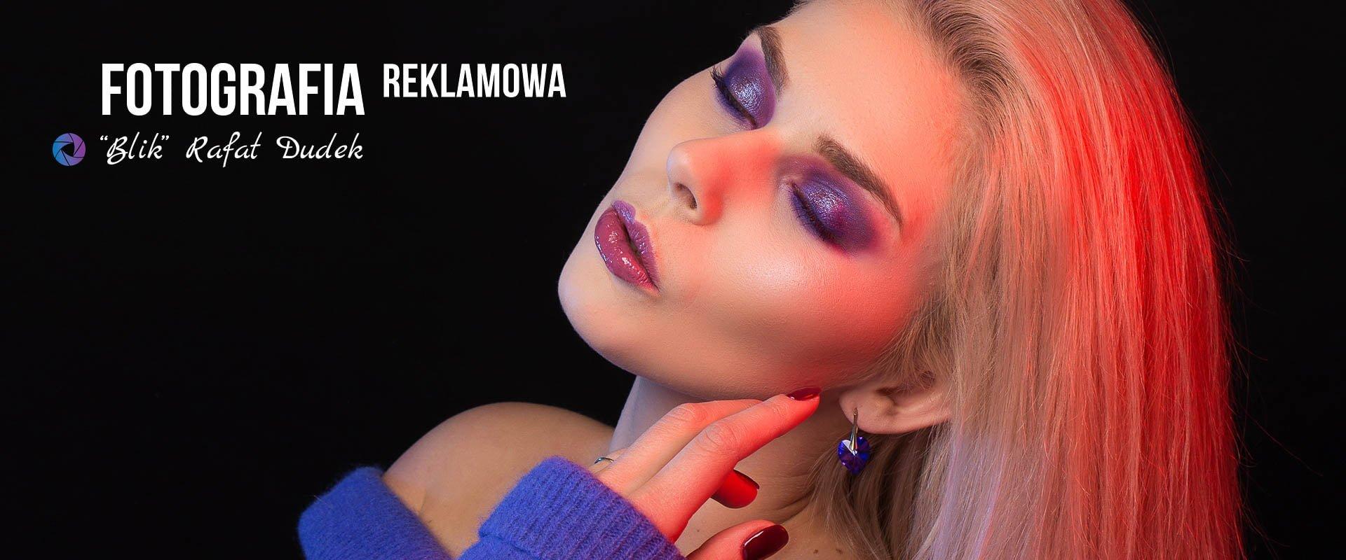 Fotografia reklamowa Częstochowa