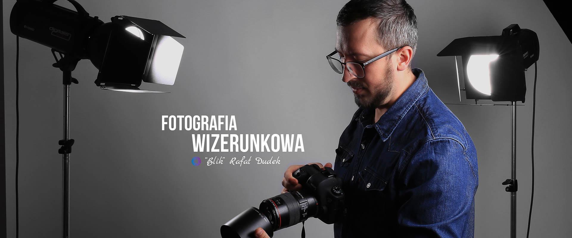 Fotografia wizerunkowa Częstochowa